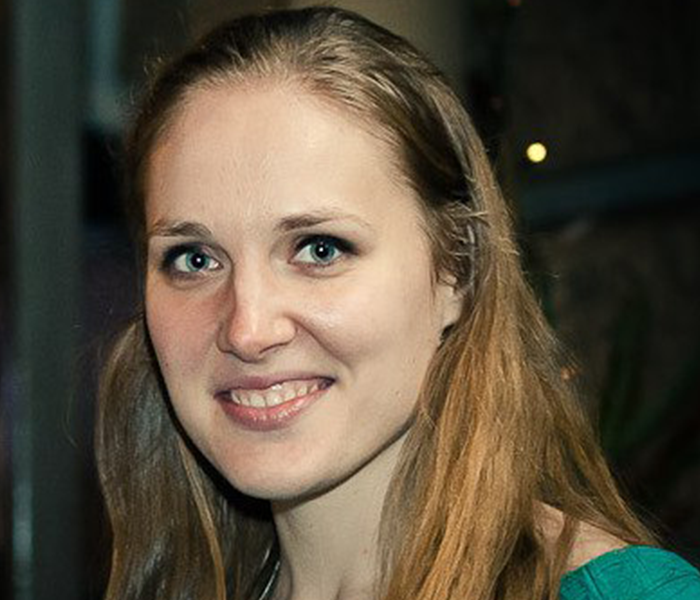 Красовицкая Татьяна Владимировна