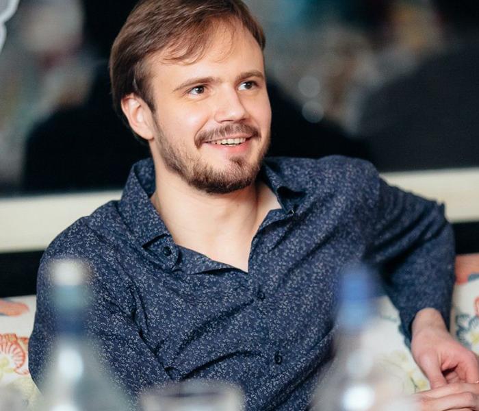 Иван Шеков