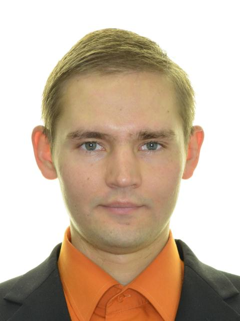 Балуевский Андрей Владимирович