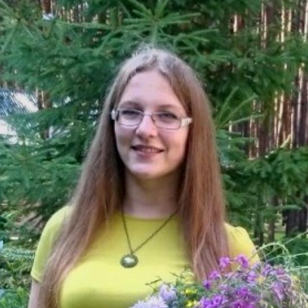Пелагейчева Мария Викторовна