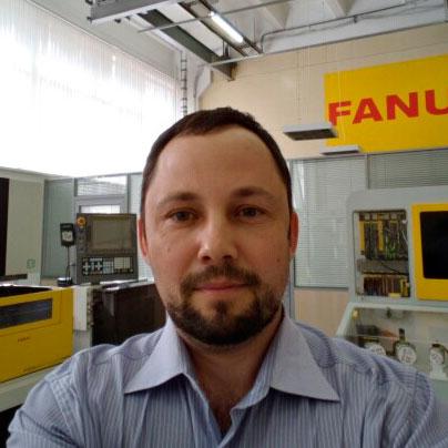 Балабанов Павел Владимирович