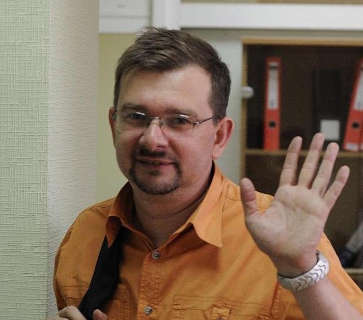 Бритов Павел Анатольевич