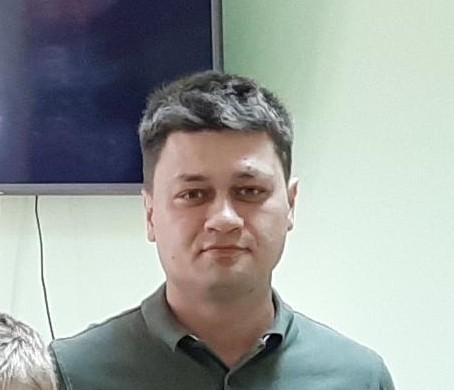 Кулида Борис Борисович