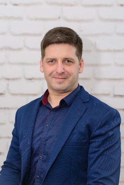 Кондра Сергей Анатольевич