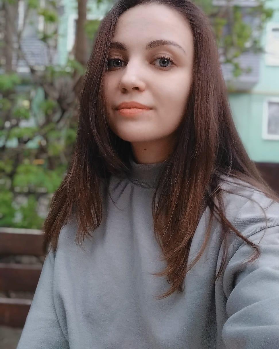 Снежкова Юлия Юрьевна