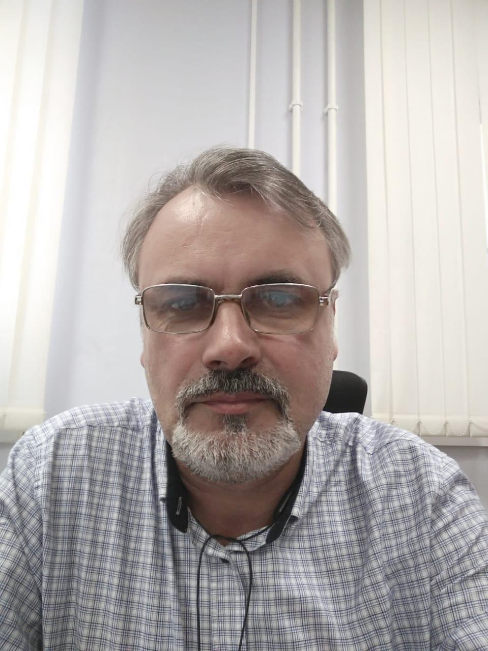 Стасюк Константин Николаевич