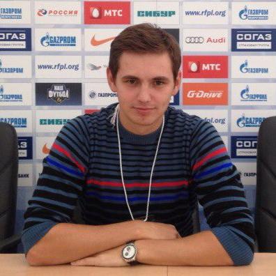 Станислав Пименов