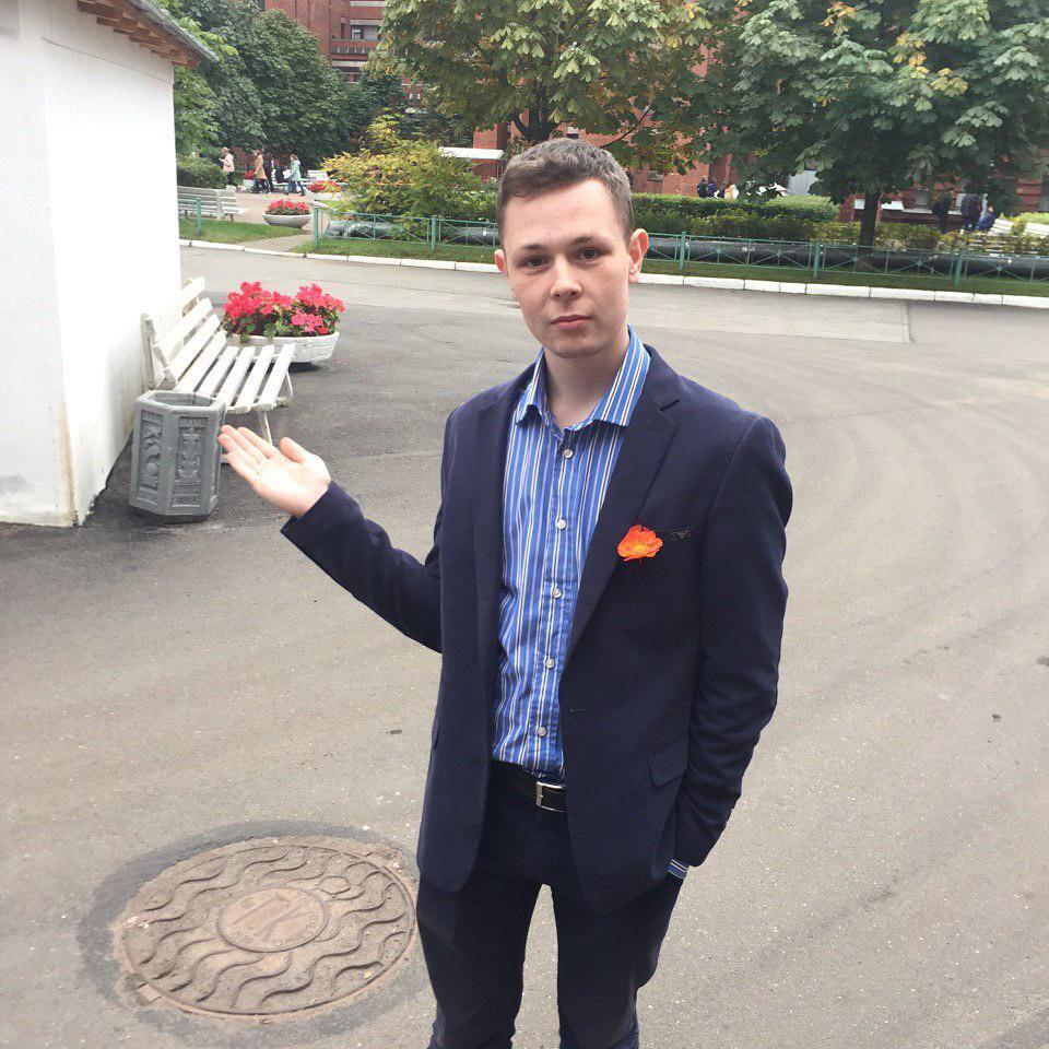 Тупанов Александр Сергеевич