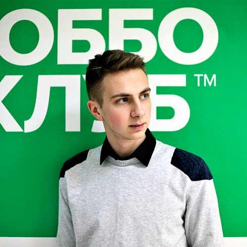 Жарюк Никита Александрович