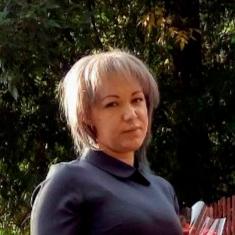 Воронова Ольга Ивановна