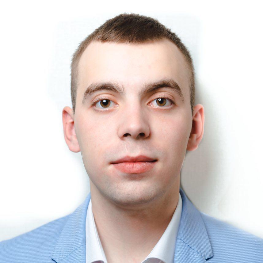 Пономарев Илья Дмитриевич