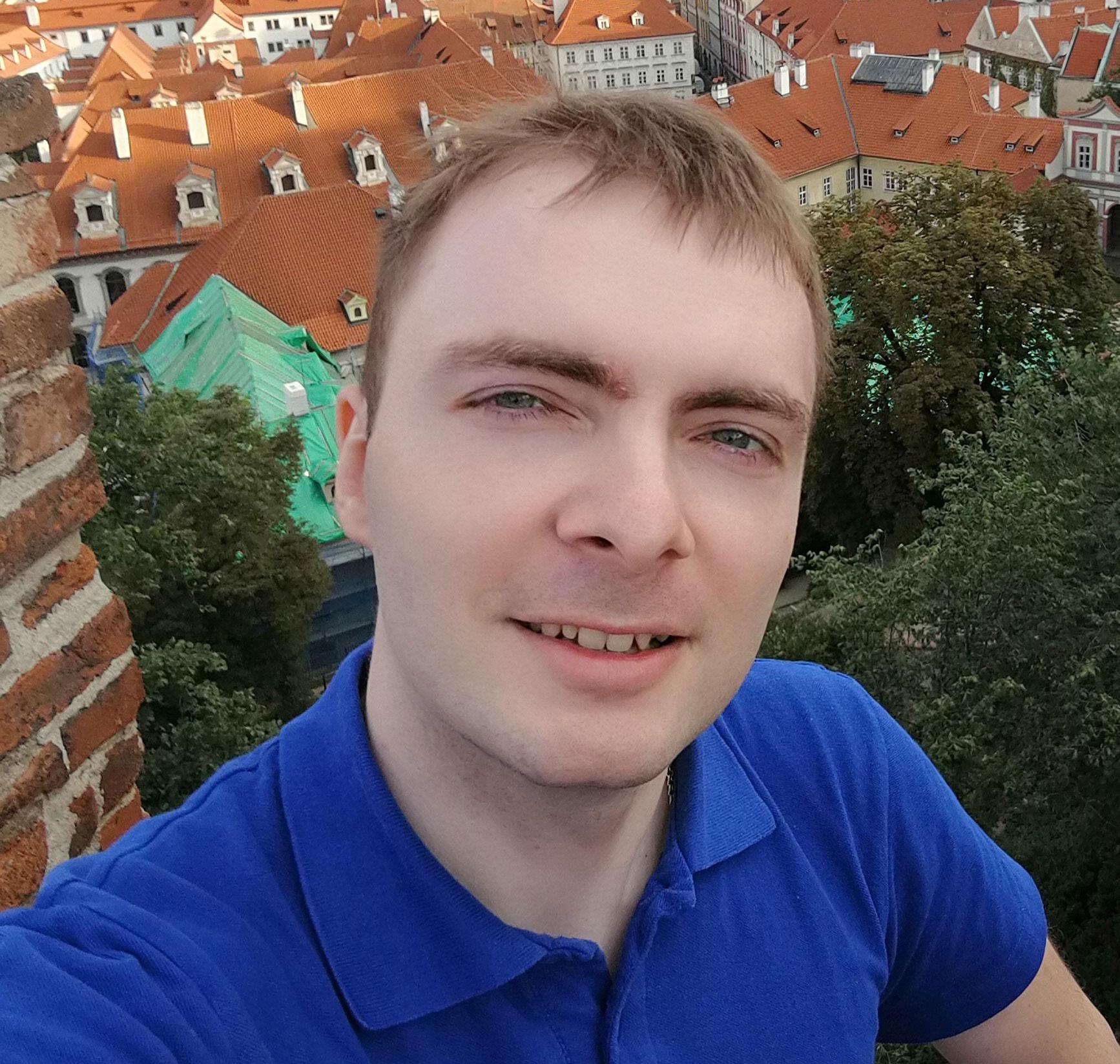 Степутенко Вячеслав Сергеевич